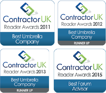 Contractor Umbrella | The hassle free PAYE umbrella company