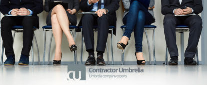 More UK employers relying on contractors