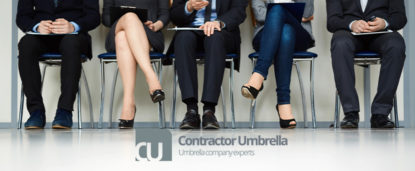 Contractor Umbrella News: Many workers don't realise they are eligible for an apprenticeship