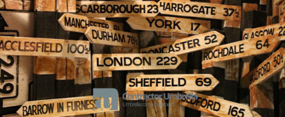 UK sign and graphics industry thriving